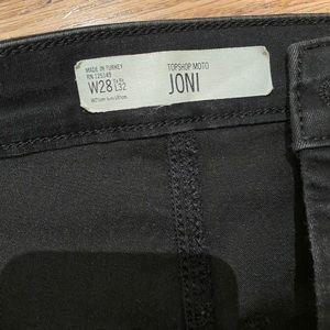 Topshop magic slimming JONI Jeans W28